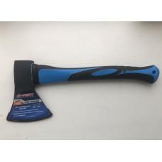 Топор 1000гр. кованный X-PERT с пластиковой ручкой (24)