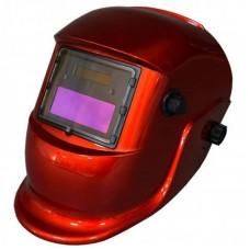 Маска сварочная LAVA-3 (красная), уп.20 УТ000000953