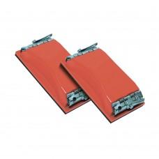 Брусок для шлифования 210х105мм  MASTER () STARTUL ST1040-105
