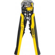 Стриппер TS-X стриппер автоматический многофункциональный, 0.2 - 6 мм2, Stayer 22655