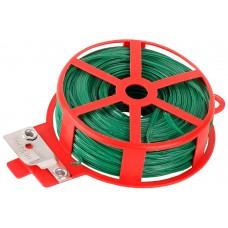 Проволока  подвязочная декоративная для кустарников, 50м Grinda 8-422345_z01