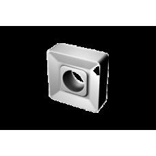 Пластина SNUM  - 120408  Т5К10(YT5) квадратная dвн=5мм (03114)  со стружколомом