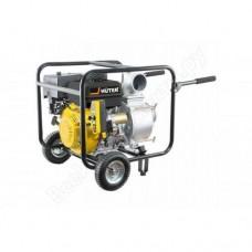 Мотопомпа MPD-100 Huter грязная вода 70/11/6, арт.70/11/6