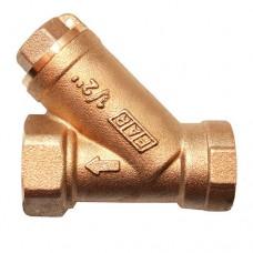 Фильтр -грязевик Y-образный 1, шт  78898