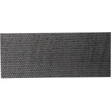 Сетка шлифовальная  абразивная, водостойкая № 100, 115*280мм, 10 листов  ЭКСПЕРТЗубр 35481-100