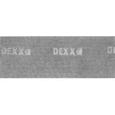 Сетка шлифовальная  абразивная, водостойкая Р 60, 105*280мм, 3 листа DEXX 35550-060_z01