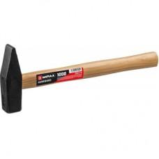 Молоток  1000 молоток слесарный с деревянной рукояткой MIRAX 20034-10