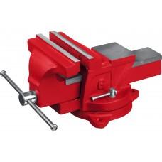 Тиски , 150 мм, слесарные тиски MIRAX 32471-15