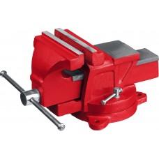 Тиски , 200 мм, слесарные тиски MIRAX 32471-20