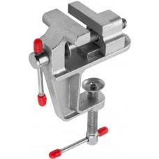 Мини , 40 мм, мини-тиски настольные DEXX 32471-40
