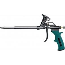 Пистолет  PANTHER проф. для монтажной пены тефлоновое покрытие Kraftool 06855_z02