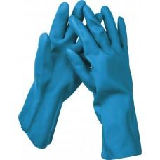 Перчатки  DUAL Pro  латексные с неопреновым покрытием, хозяйственно-бытовые, размер L Stayer 11210-L_z01