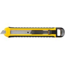 Мини ножовка  по гипсокартону, полотно 95мм, нож AUTO LOCK с сегментированным лезвием 12,5мм, 2 в 1 OLFA OL-CS-5