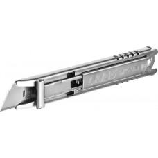 Нож трапециевидный  , безопасный с трапециевидным лезвием OLFA OL-SK-12