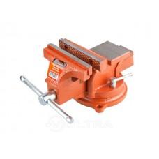 Тиски 150мм слесарные, поворотные  MASTER () STARTUL ST9450-150