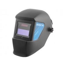 Щиток сварщика  с самозатемняющимся светофильтром Solaris ASF375F