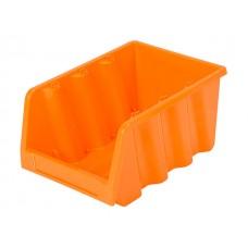 Лоток для метизов 200х120х90мм (оранж.)  М2976