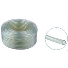 Трубка ПВХ прозрачная 10-14(цена за 1м)