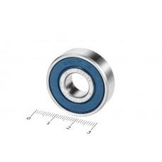 Подшипник 6201 2RS (180201)  2П000002012RS