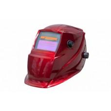 Маска сварщика RB-9000-5«хамелеон» (красная)  230190008001
