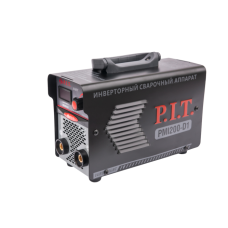 Инвертор сварочный   IGBT (200 А,ПВ-60,1,6-3.2 мм,4квт, от пониж.тока 170,гор старт) P.I.T. PIT PMI200-D1