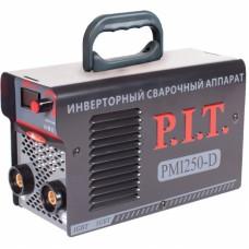 Инвертор сварочный   IGBT  P.I.T.(250 А,ПВ-60,1,6-4 мм,от пониженного 170,гор.старт,дисплей) P.I.T.  PIT PMI250-D
