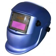 Маска сварочная -2 (синяя), уп.20 LAVA УТ000000942