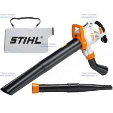 Измельчитель всасывающий электрический  SHE 81 STIHL 4811-011-0839