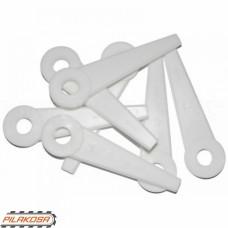Комплект - Ножи (12 штук) STIHL 4111-007-1001