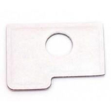 Пластина Фильтровальная пластина (нетканый материал) STIHL 1130-124-0801
