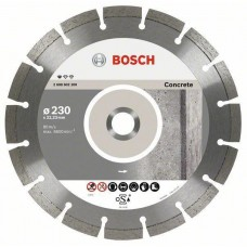 Диск алмазный 230x22,3 Stf Concrete BOSCH 2608602200