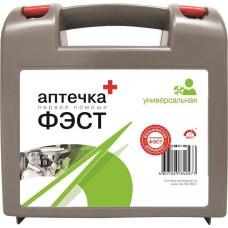Аптечка ФЭСТ 210х210х70 N1 7-10 чел.в пласт.кейсе АПТ019