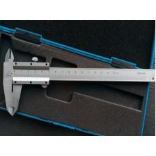 Штангенциркуль цифровой MEASURING в пластиковом кейсе, 150mm-6 (50)(EX)