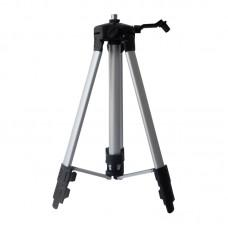 Штатив для лазерного нивелира, с фиксацией ножек, длина 85см (30)(EX)