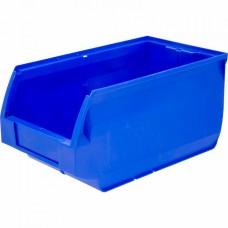 Ящик п/п 250х150х130 синий Verona 5002