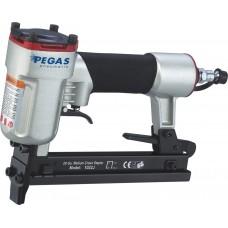 Пневмостеплер 1022 скоба длина 10-22 мм , ширина 11.2 Pegas 1035
