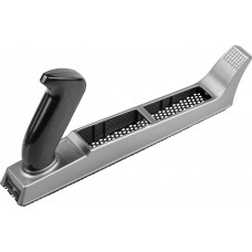Рубанок обдирочный с фиксированной ручкой  MultiRASP, 250мм, Kraftool 18841