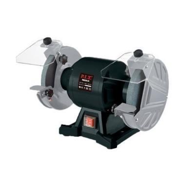 Станок точильный  МАСТЕР  (Ф200 12,7 20, 500Вт. 2950 об.мин.адапт для круга с пос.32мм) PIT PBG200-C1