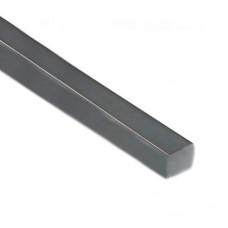 Сталь шпоночная 14*9,0 ст.45 ГОСТ 8787-68 (0.990 кг) калиброванная