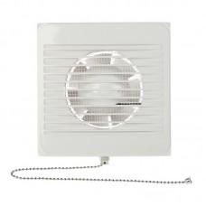 Вентилятор бытовой с обратным клапаном D100 Эвент