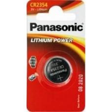Элемент питания Panasonic CR2354 BL1  220593