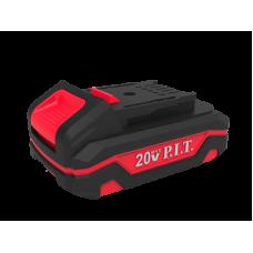 Аккумулятор  P.I.T (20В, 2Ач, Li-Ion) P.I.T PIT PH20-2.0