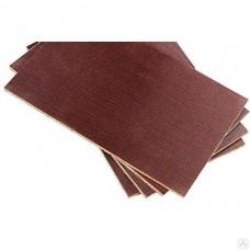Текстолит листовой, толщ. 25 мм 1000*2000