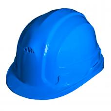 Каска защитная ЩИТ (Свона) синий