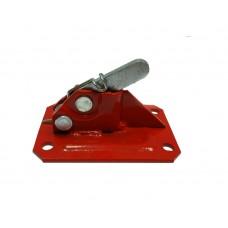 Зажим пружинный усиленный для опалубки и арматуры 8-10мм PROM