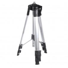 Штатив для лазерного уровня ZITREK TR-120 (аллюминий, резьба 5/8  , макс.высота 120см) ZITREK 065-0162
