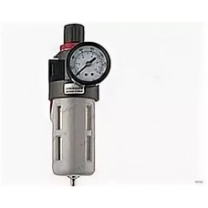 Влагоотделитель редуктор с манометром 1/2 H-D, Forsage HD-2383