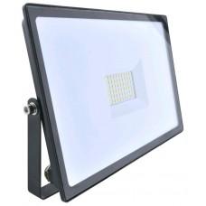 Прожектор св/д 50W(4000lm) SMD 6500K 6K 173*150*30 160-260V IP65 K_PR5_LED_50 КОСМОС 638702