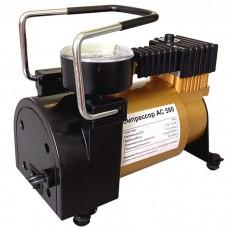 Компрессор металический 30л/мин в прикуриватель торнадо AC-580 SKYWAY s02001019  1104750
