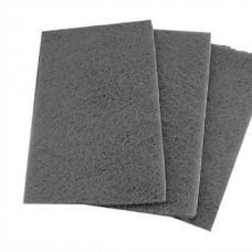 Войлок абразивный  серый 115-230 (600)